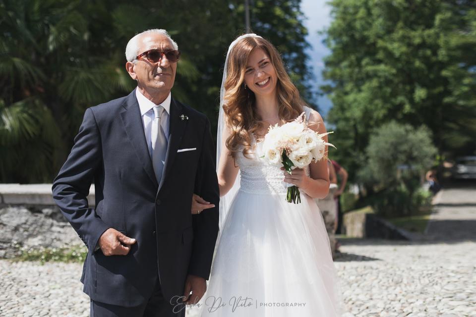 fotografie nozze sacro monte d'orta