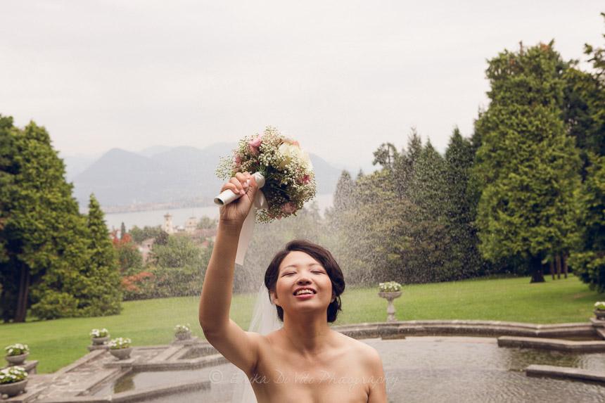 fotografie ricevimento matrimonio